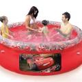 Як уберегти дитину від спеки - купити басейн у aquapolisua