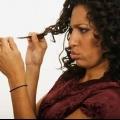Як випрямити волосся без прасування і фена і не завдати їм шкоди