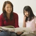 Як вивчити вірш з дитиною?