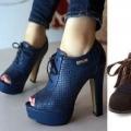 Яка взуття зараз в моді? Дізнаємося!