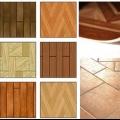 Дизайн підлоги на кухні: краса і функціональність