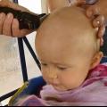 Якою має бути машинка для волосся