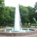 Коли в москві включають фонтани