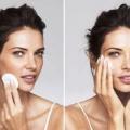 Комплексний догляд за шкірою обличчя