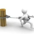 Ліквідація юридичної особи: послідовність задоволення вимог кредиторів