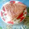 Манний пиріг (варіант) - рецепт