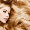 Маски для волосся з желатином: рецепти приготування і користь