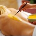 Медово-гірчичне обгортання для схуднення - пекучий і солодкий спа-салон!
