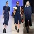 Модні тенденції осіннього сезону, що модно