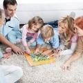 Настільні ігри для згуртування сім`ї