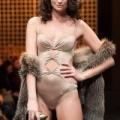 Нижня білизна - модні тенденції сезону осінь / зима 2012-2013