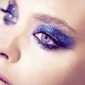 Новорічний макіяж 2012