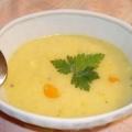 Овочевий суп-пюре (варіант) - рецепт
