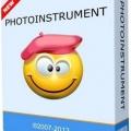Photoinstrument - редактор фотографій