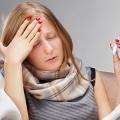 За якими симптомами відрізняються застуда і грип?
