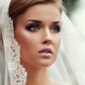 Підбираємо весільну зачіску з фатою на середні волосся, практичне керівництво