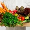 Корисні продукти для кишечника