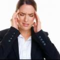 Підвищений внутрішньочерепний тиск. Лікування у дорослих