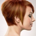 Правила догляду за коротким волоссям