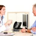Причини і симптоми цукрового діабету у чоловіків