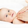 Ознаки стафілокока у новонароджених