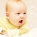 Розвиток дитини в 4 місяці