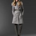 З чим носити зимові ботфорти?
