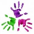 З якого віку можна використовувати пальчикові фарби