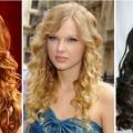 Самі трендові локони на довге волосся і способи їх створення