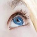Найкрасивіший колір очей