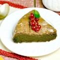 Шоколадний брауні в мультиварці (покроковий рецепт з фото)