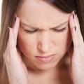 Симптоми і лікування при ударі головного мозку
