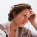 Симптоми і лікування впл у жінок