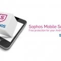 Sophos mobile security: захист інформації на android