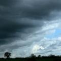 Як передбачити зміну погоди