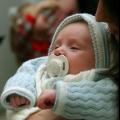 Як перевірити слух новонародженого
