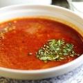 Суп-харчо - рецепт з куркою