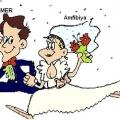 Весілля і організація весілля, секрети і важливі моменти