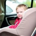 Тепловий удар у дитини: як запобігти трагедії