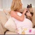 Токсоплазмоз при вагітності: симптоми і лікування