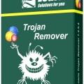 Trojan remover - програма для видалення троянів
