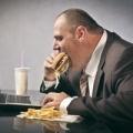 """Вчені розробляють """"таблетку від ожиріння"""""""