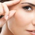 Цінні помічники: вітаміни в боротьбі проти старіння шкіри під очима