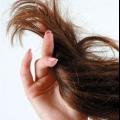 Догляд за спаленими волоссям. Як відновити спалені волосся? Маски для спалених волосся
