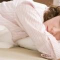 Занепад сил - що робити при підвищеній втомлюваності?