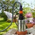 Пристрій саморобної бурової установки на воду