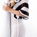 В`язані сукні - стильно і модно!