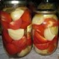 Смачні салати на зиму з помідорів, рецепти приготування