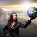 Жіночі штучки в чоловічому бізнесі