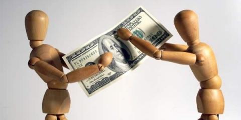 Як кредитору залишитися при своєму, якщо підприємство-боржник зазнає краху?